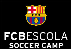 Barcelona Soccer Dallas summer camps